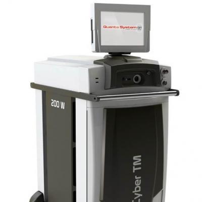 Máy laser Thulium (máy laser bốc hơi)