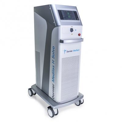 máy laser tán sỏi