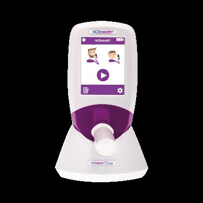 Máy đo nồng độ NO trong hơi thở (FeNO)