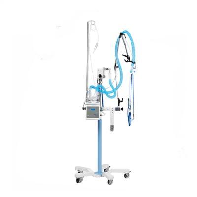 Hệ thống trị liệu oxy dòng cao- HFNC