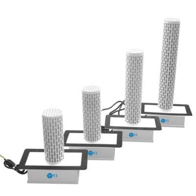 Thiết bị khử trùng không khí cho hệ thống HVAC